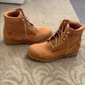 Brand New Timberland Men's Waterproof Boots